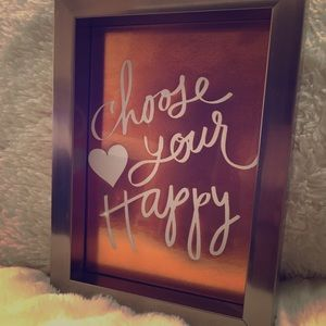 Other - 💕 Inspirational quote frames MATCHING